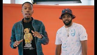 Tulenkey - Proud Fvck Boys Remix (Naija Version) Feat. Falz & Ice Prince (Official Video).mp3