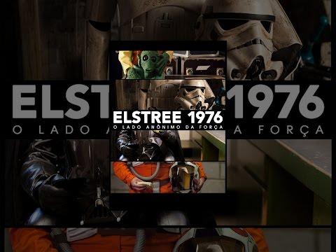 Elstree 1976. O Lado Anônimo da Força Legendado