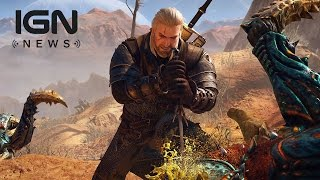 the witcher 3 dev on accusations of graphical downgrades ign news