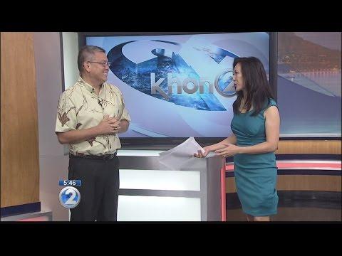 Congressman Mark Takai on federal aid for Hawaii issues