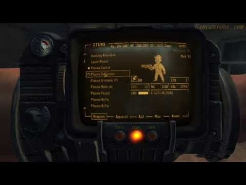 Lets Play  Fallout New Vegas [HD] [153] - Invading the Silver Rush