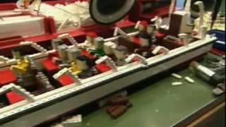 Галилео про Лего - 2007