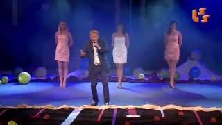 Mirosław Szołtysek Dej sie pocałować, koncertowo