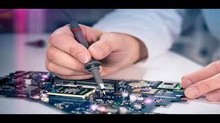 Обучение ремонту электронных модулей стиральных машин, холодильников, варочных поверхностей