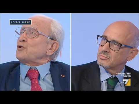 Confronto sul Referendum Costituzionale: Ferdinando Imposimato (NO) vs Carlo Fusaro (SI)