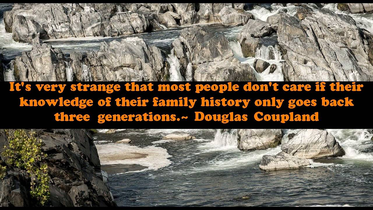 Quotes About The Importance Of Family Famous Quotes About Family History  Quotes About Importance Of