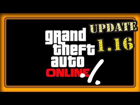 GTA 5 Online HD - ¡UPDATE 1.16! Aviones, escuelas de vuelo, y... y... NADA. NADA NORMAL .-.