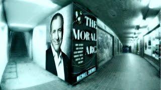 Michael Shermer-The Moral Arc-Wie Wissenschaft die Welt moralischer macht