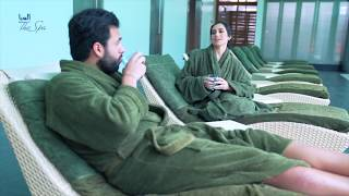 Relax, Refresh & Recharge at Hilton Kuwait Resort