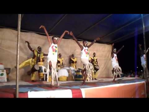 Festival national des Ballets du TOGO