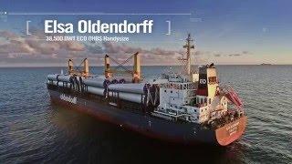 Elsa Oldendorff