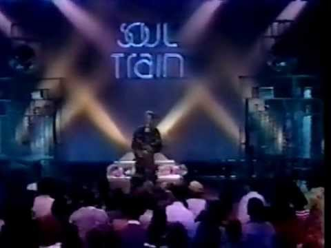 Soul Train Tribute to Luther Vandross