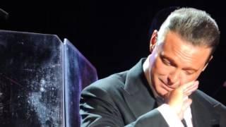 28/11/2015 Luis Miguel en Geba 2 Parte