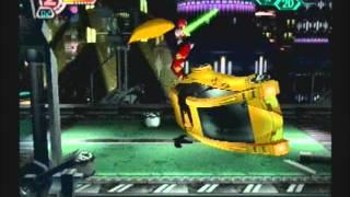 Mega Man X7 - Part 1
