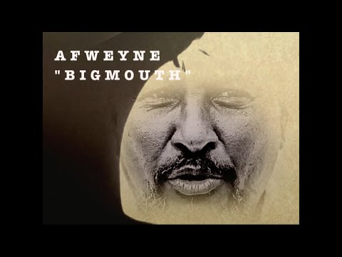 Afweyne Big Mouth & the Somali Pirates - CCTV Faces of Africa Broadcast, 2014