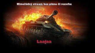 {World of tanks STREAM}#60 Expení T54