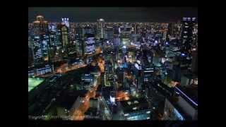 OSAKA RAINY BLUE(蛸焼き橋)/木村充揮 大阪人ではあり...