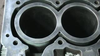 кросс истар-ремонт двигателя