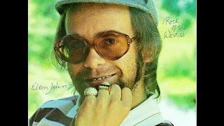 Elton John - Street Kids (Remastered with Lyrics)