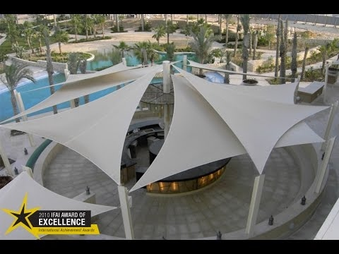 Fabric Structures | Engineering Documentary Films