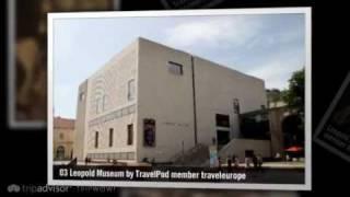 Leopold Museum - Austria