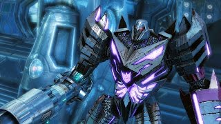 Transformers: Fall Of Cybertron - Chapter 10: The Final Countdown (Megatron)