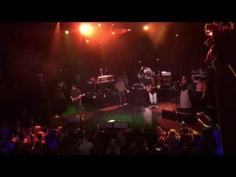 Tribute2BobMarley by Rootsriders @ Bibelot 20170421