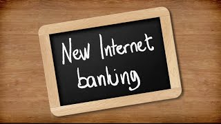 New Standard Bank Internet Banking Overview
