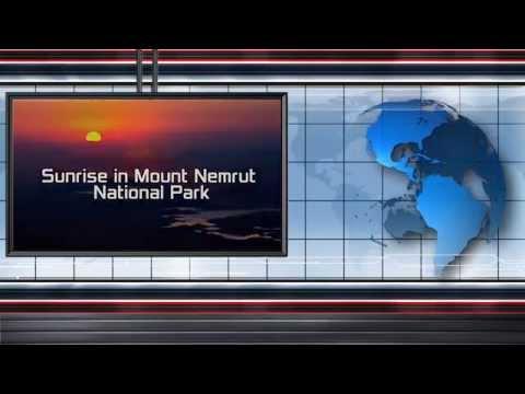 Free news intro broadcast news template hd 1080p maxwellsz