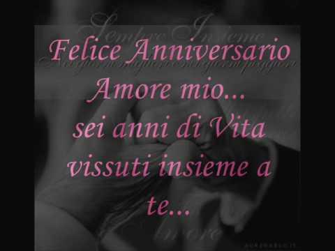 Anniversario Matrimonio Sei Anni.Matrimonio Blog Amore Anniversario Matrimonio