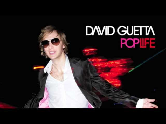 David Guetta - Everytime We Touch
