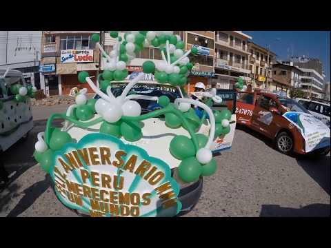 Jubilee of the MMM Peru! We Change the World! 10-200$ bonus for distributing this video.