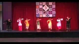 Rhythms of India, Sharabwali Akhiyaan, Northwest Folklife 08