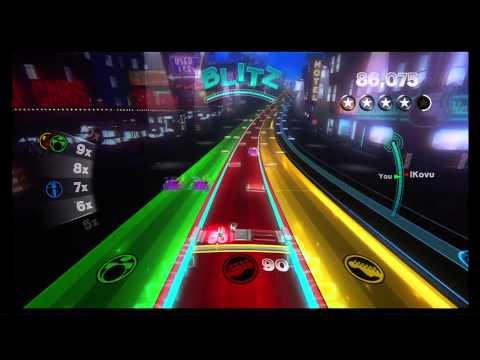 Rock Band Blitz: Eric Cartman - Poker Face (Gold Star Rating)