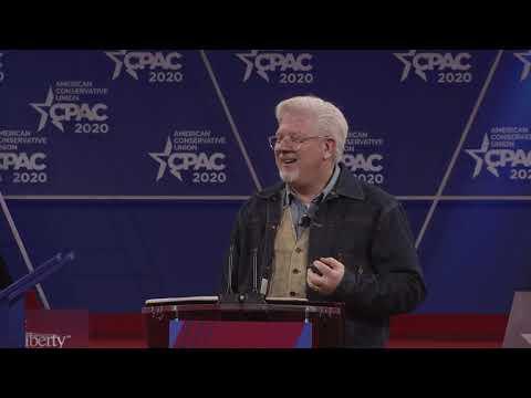 CPAC 2020 - Glenn Beck