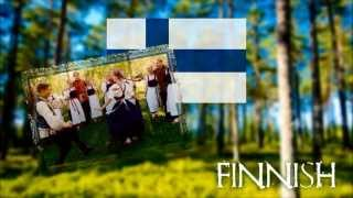 Sound of Finno-Ugric Languages HD