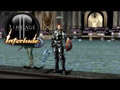 LINEAGE 2 CLASSIC INTERLUDE | EP 28 - ULTIMO | LIVE