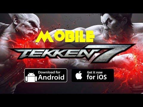 Tekken 7 Android - Download Tekken 7 Mobile (iOS And Android APK)