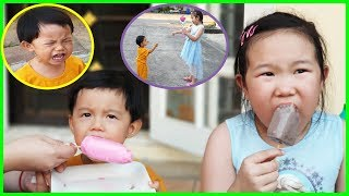 Play Magic Dancer Princess Play Doraemon Bowling Play Eat Popsicle