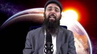 הרב יעקב בן חנן - תזרח השמש יאספון ואל מעונתם ירבצון