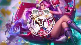 NIVIRO - I Just Wanna | Best of edm │T NCS