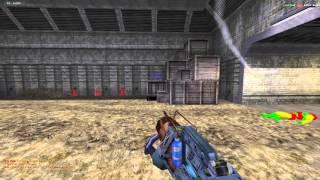 half-life - AG .Rayvex vs Biggy  part1