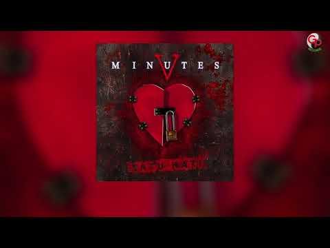 Five Minutes - Aku Patut Membenci Dia (Official Audio)