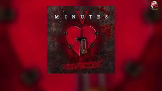 Download lagu Five Minutes - Aku Patut Membenci Dia (Official Audio)