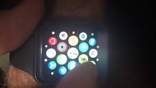 5 mins Apple Watch Series 3 get nearly 2 days with no charging