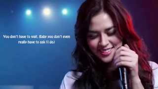 Raisa - Let Me Be  I Do  Lyrics