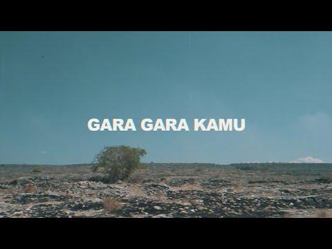 Glenn Fredly - Gara Gara Kamu (Official Lyric Video)