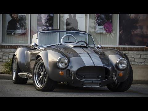 Cool Classic Car Replicas Review
