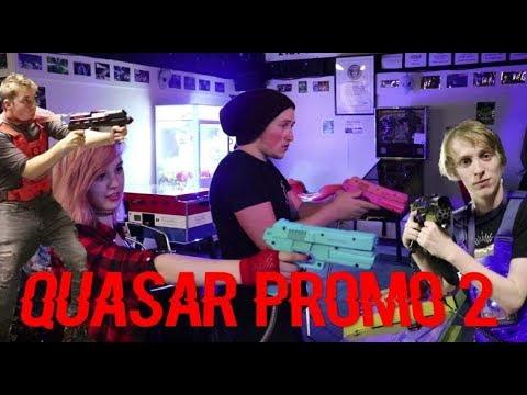 Quasar Promo Concept 2