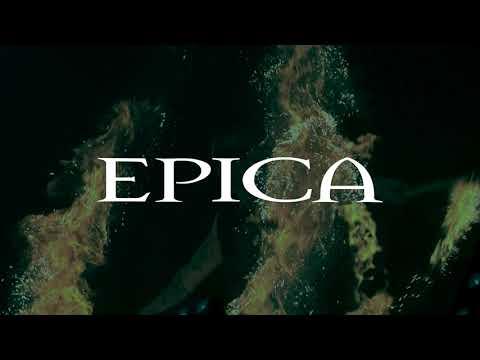 EPICA - ?MEGA ALIVE- TRAILER 2